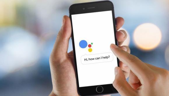 Google Assistant ha generado polémica (Foto: Apple5x1)