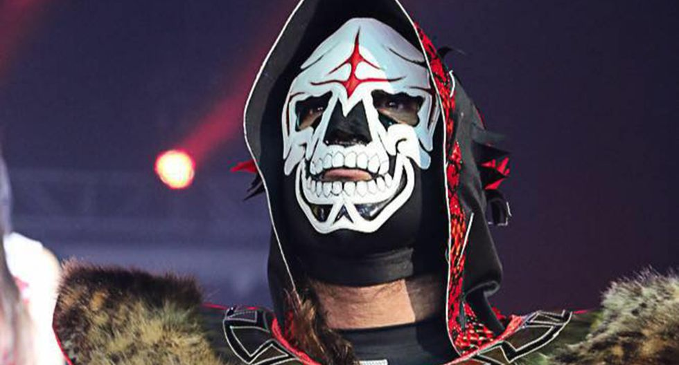 La Parka, emblemático luchador mexicano, falleció este sábado 11 de enero. (Foto: Facebook La Parka Luchador)