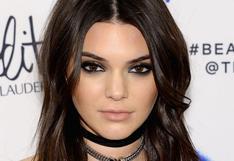 La vez que se necesitaron 3 personas para hacerle un moño a Kendall Jenner