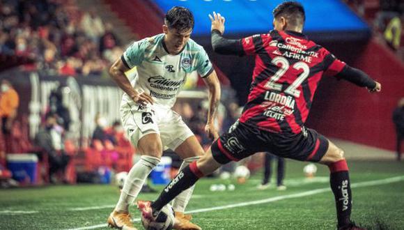 Tijuana igualó 0-0 con Mazatlán en la fecha 10 del Torneo Apertura 2021 de la Liga MX. (Foto: @MazatlanFC)