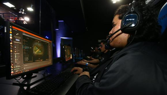 League of Legends: todas las partidas de la Jornada 14 en Claro Guardians League. (Foto: Fernando Sangama / El Comercio)