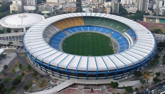El Maracaná albergará el duelo entre Perú y Brasil por la Copa América. (Foto: Internet)