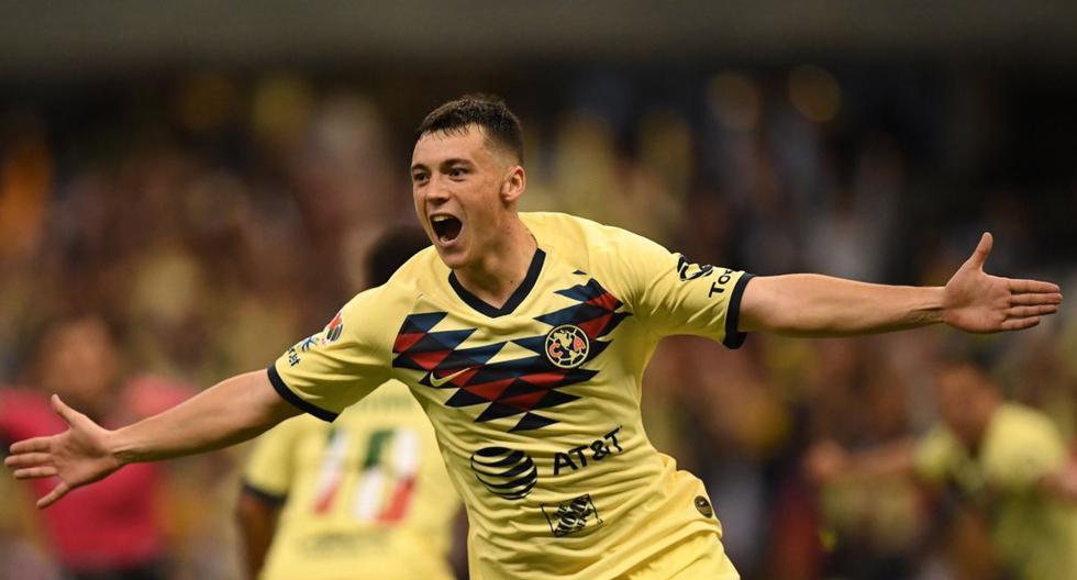 América y Juárez igualaron en el Benito Juárez por la fecha 11 del Apertura 2019 Liga MX