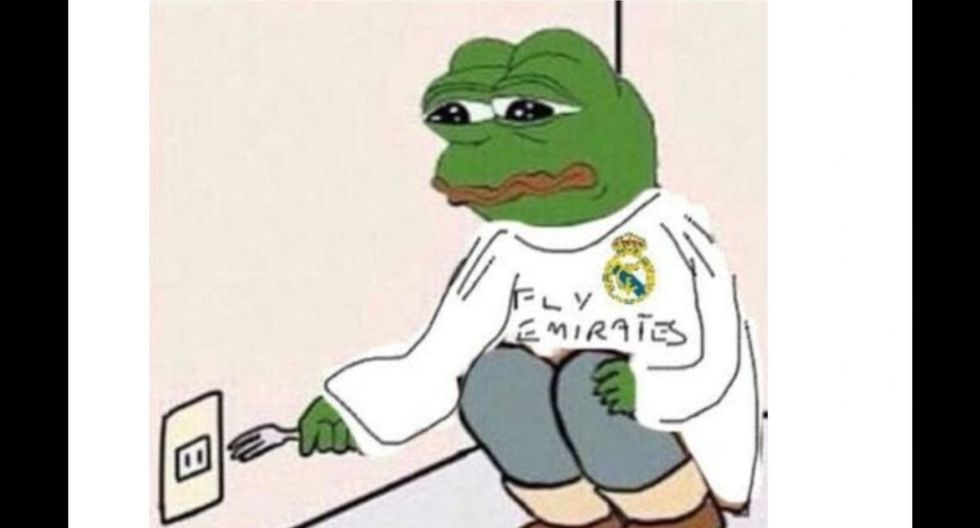Real Madrid vs. Manchester City: mira los mejores memes de la derrota 'merengue' por Champions League. (Foto: Facebook)