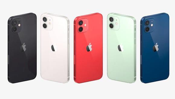 ¡Lo lograron! Un país ordena al Apple iPhone 12 venderse con auriculares