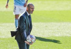 Mientras Real Madrid piensa en la Superliga: Bayern contacta con fichaje soñado de Zidane