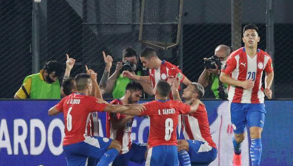 Selección paraguaya presiona y amenaza con no disputar las Eliminatorias Sudamericanas sin sus jugadores de Europa. (Foto: Agencias)