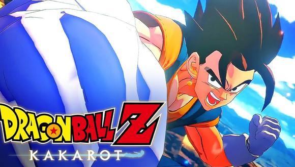 """Nuevo DLC de """"Dragon Ball Z: Kakarot"""" traerá este minijuego"""