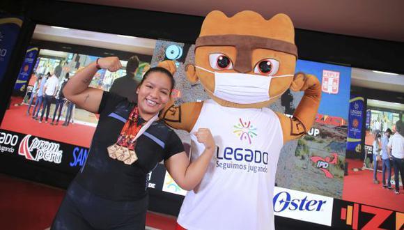 Perú se llevó 14 medallas y cerró de gran forma el Mundial de Pesas Sub 17 Online. (Legado Lima 2019)