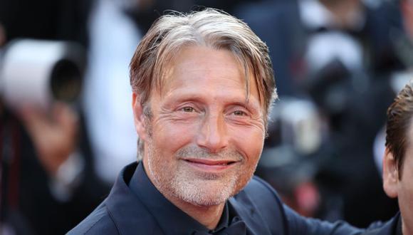 """Mads Mikkelsen regresaría como Kaecilius en """"Doctor strange 2"""". (Foto: Getty Images)"""
