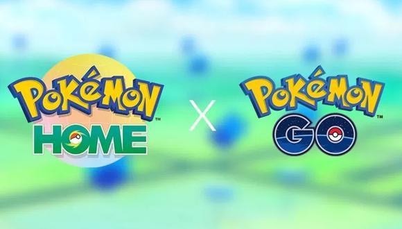 Conoce todas las investigaciones que podrás completar en Pokémon GO por el evento Pokémon Home. (Foto: Pokémon)