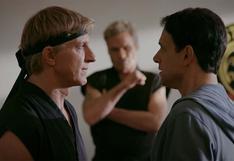 "Netflix anuncia que ""Cobra Kai"" tendrá quinta temporada | VIDEO"