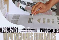 INE Resultados Edomex Elecciones 2021: conteo rápido, PREP y resultados oficiales en el Estado de México