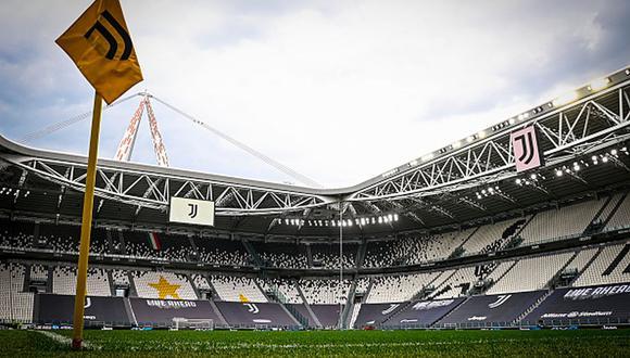 Juventus no gana la Serie A desde la temporada 2019-20. (Getty)