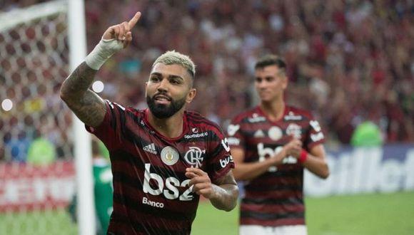 Flamengo es el vigente campeón del Brasileirao y Copa Libertadores. (Foto: AFP)