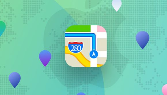 Apple Maps busca sorprender a Google (WP ERP)