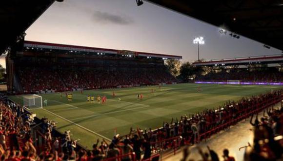 FIFA 21: lista completa de ligas y clubes en el videojuego. (Foto: EA Sports)