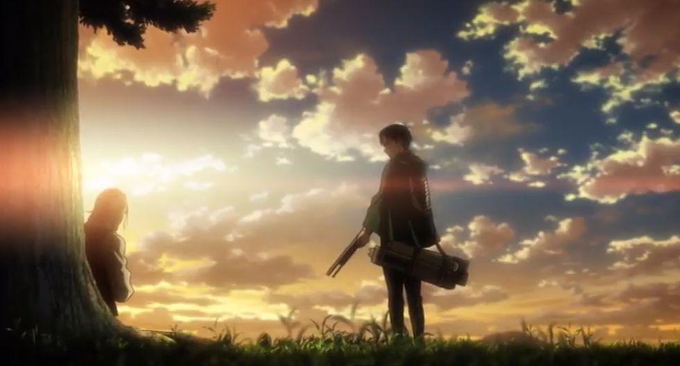 Shingeki No Kyojin Temporada 3 Capitulo 10 (Foto: Wit Studio)