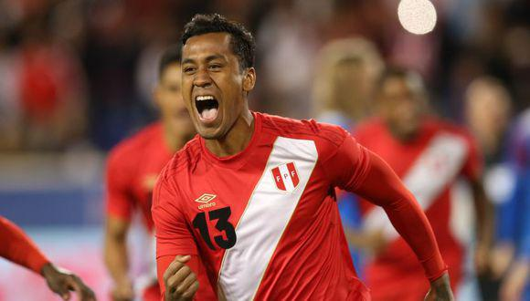 Renato Tapia cumple 25 años, este martes 28 de julio (Foto: GEC)