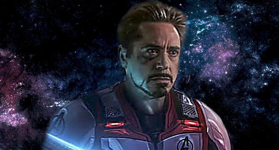 """""""Spider-Man: Far From Home"""" da algunos detalles sobre el futuro de Tony Stark (Foto: Ultraraw26)"""