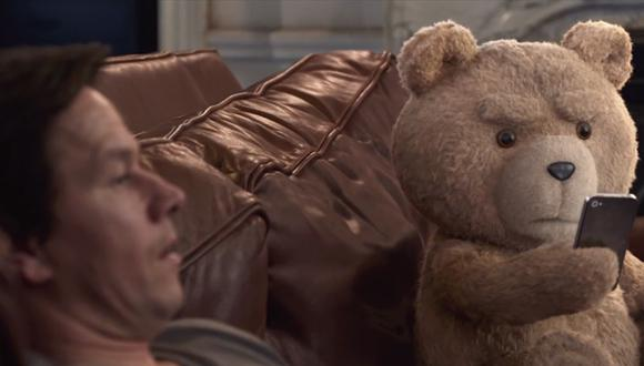 """""""Ted 2"""": mira el nuevo tráiler de la película"""
