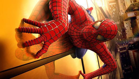 Spider-Man es un superhéroe que apareció por primera vez en el cómic de antología Amazing Fantasy # 15, en la Edad de Plata de los cómics (Foto: Marvel / Sony Channel)