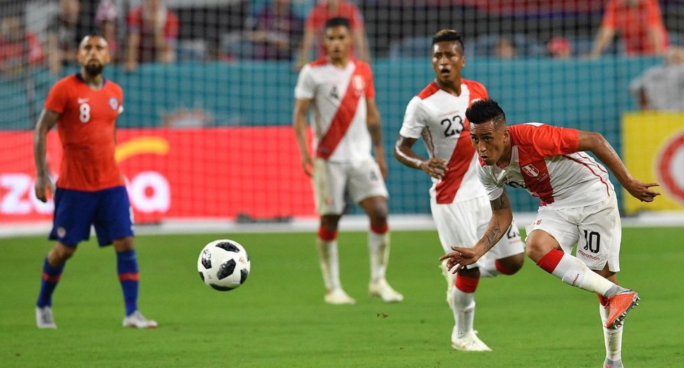 Perú vs. Estados Unidos EN VIVO ONLINE LIVE DIRECTO GRATIS ver la programación de TV desde Connecticut. (Foto: Agencias)