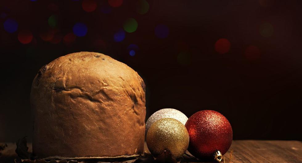 Navidad 2020: Cómo lograr un mejor balance comiendo panetón en la cena