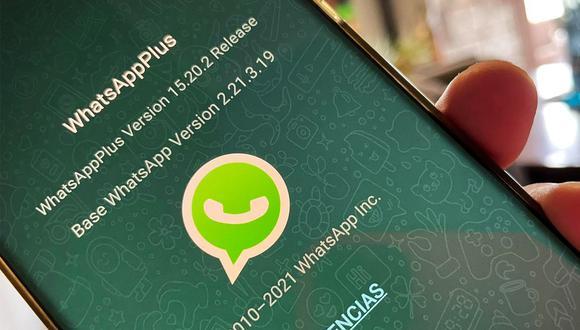 ¿No puedes instalar WhatsApp Plus? Conoce cómo lograrlo. (Foto: Depor)