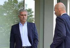 No lo quería: el 'dardo' de Mourinho a Zidane tras la salida de Gareth Bale del Real Madrid