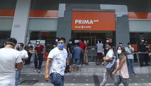 Preguntas y respuestas sobre el Retiro de AFP de hasta 17.200 soles (Foto: Andina)