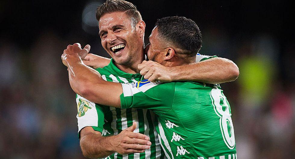 Joaquín reconoció su error y dijo que Vinicius tiene una gran proyección. (Getty Images)