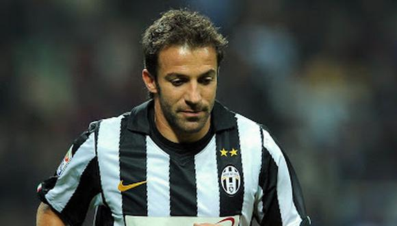 Alessandro Del Piero es dueño de un club de la ciudad de Los Angeles. (Foto: Difusión)