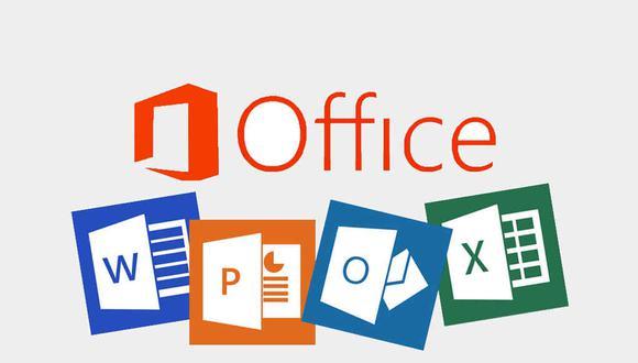 Así puedes instalar Microsoft Office totalmente gratis y de manera legal. (Foto: Microsoft)