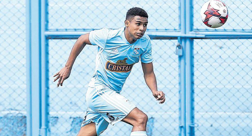 Marcos López jugó 23 partidos en esta temporada y anotó cinco goles. (Francisco Neyra/GEC)
