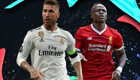 FIFA 20 sacó nuevas cartas TOTW