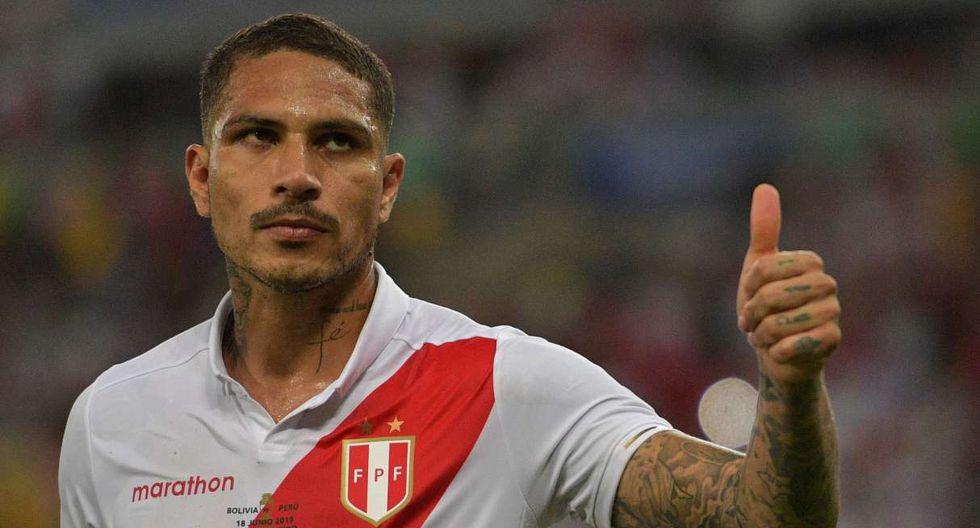Marquinhos y Alisson se refieren a Paolo Guerrero, previo al Perú-Brasil. (Foto: AFP)
