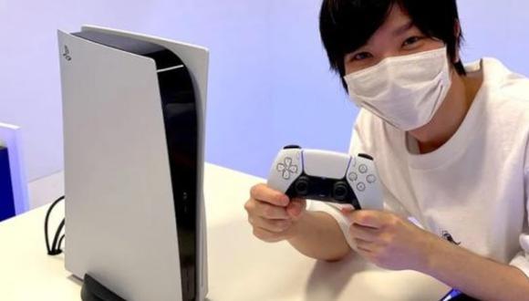 PS5: Sony revela para cuándo habrán más consolas en el mercado | España |  Mexico | Sony | DEPOR-PLAY | DEPOR
