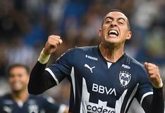 Con brillante actuación de Funes Mori: Monterrey venció por 2-0 a Toluca por la Liga MX 2021