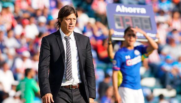 Matias Almeyda se refirió al trabajo de Ricardo Gareca con la Selección Peruana. (Foto: Agencias)