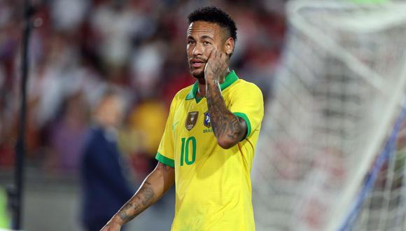 Colombia impedirá el ingreso de la delegación de la selección brasileña para el partido por Eliminatorias. (Foto: EFE)