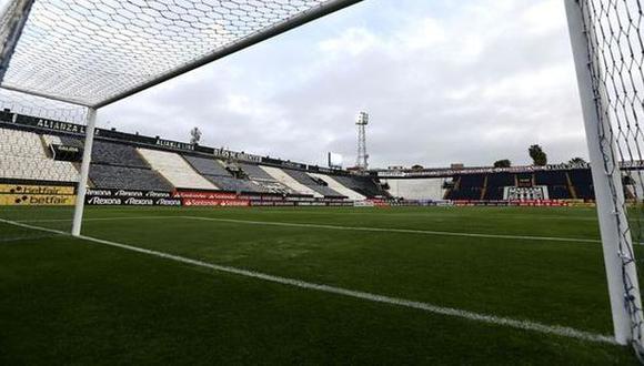 Alianza Lima cayó ante Sport Huancayo y no pudo mantenerse en la Primera División. (Foto: Copa Libertadores)