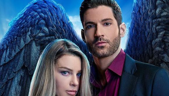 """¿Qué pasará en la sexta y última temporada de """"Lucifer""""? (Foto: Netflix)"""