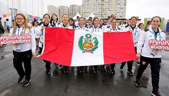 Se fundó la Asociación de Deportistas del Perú para defender a los atletas federados. (IPD)