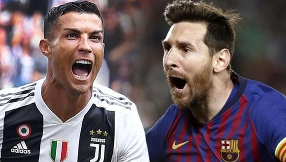 Juventus jugará ante Barcelona por Champions League el 28 de octubre. (Foto: Internet)