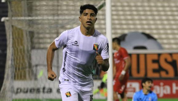 Con gol de Iberico: Melgar venció por 1-0 a Cienciano por la jornada 10 de la fase 2 de Liga 1. (Foto: Liga de Fútbol Profesional)
