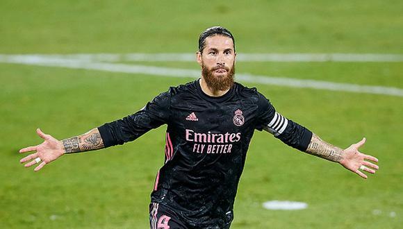 Sergio Ramos alcanzó un acuerdo con PSG. (Foto: Getty Images)