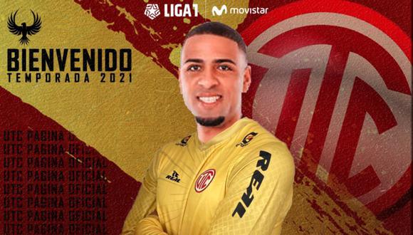 Alexi Gómez jugó en Alianza Lima la temporada pasada. (Foto: Twitter)