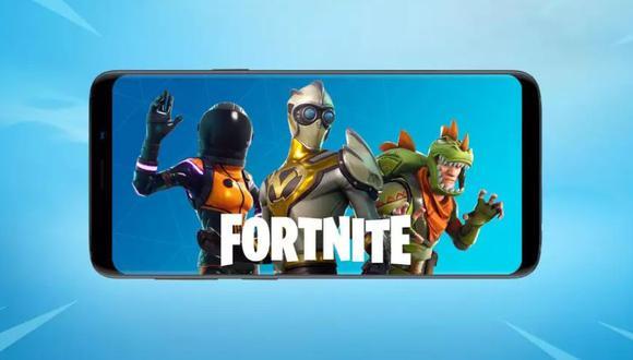 Fortnite (Foto: Epic Games)