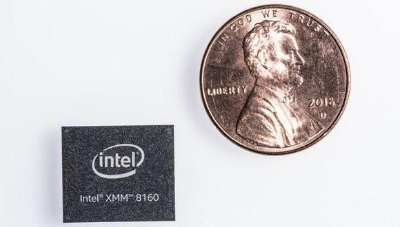 Modem de Intel (Intel)